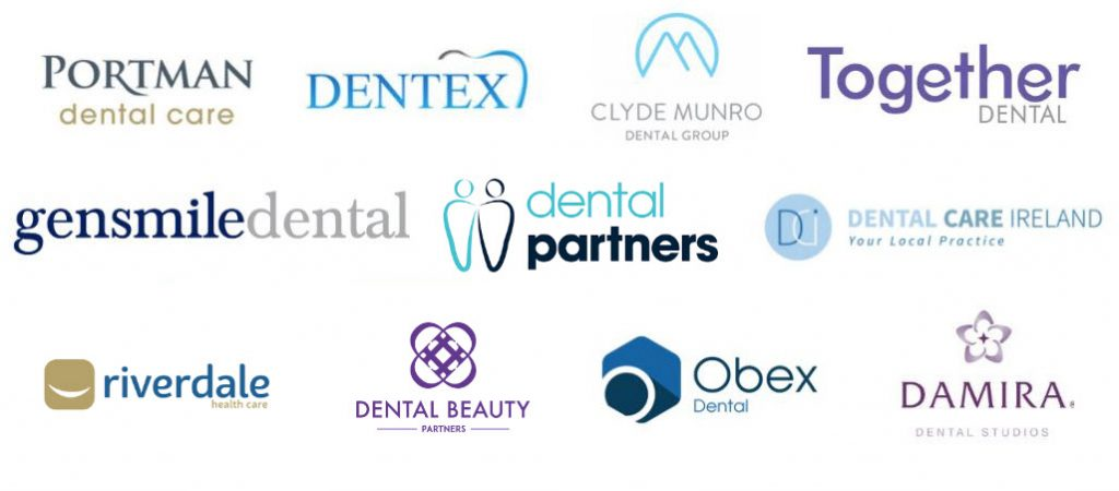 CARAGON Dental Customers