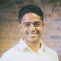 Dr. Arjun Patel