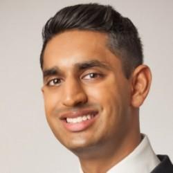 Dev Patel, Dental Beauty Partners