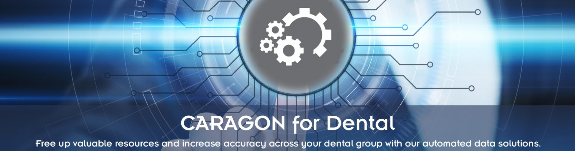 CARAGON for Dental
