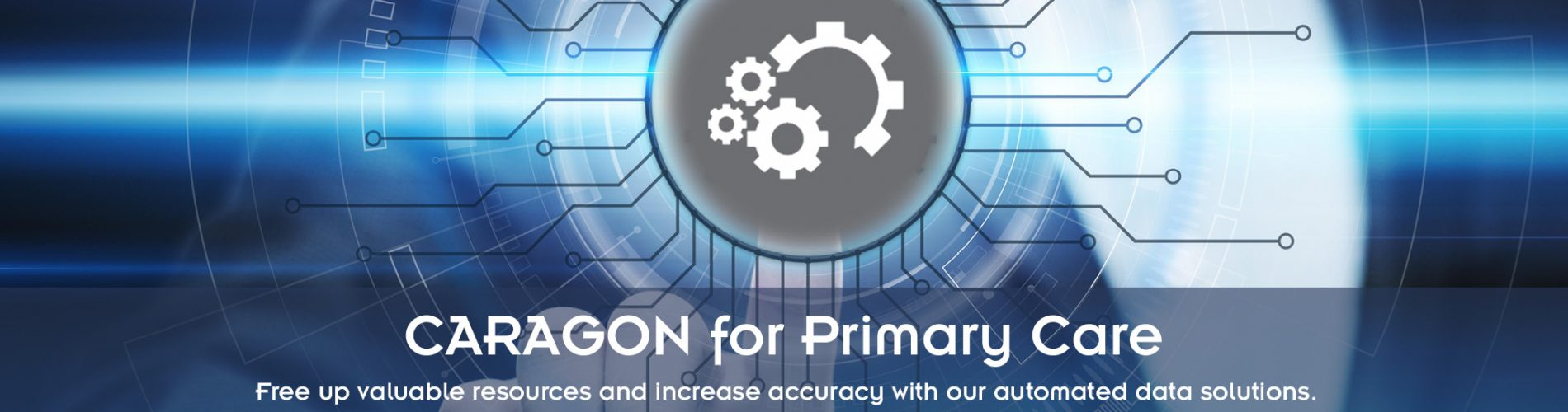 CARAGON for Primary Care